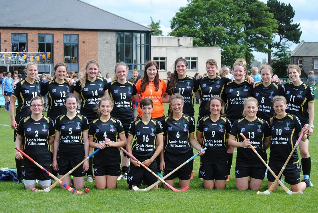 womens-national-shinty-team